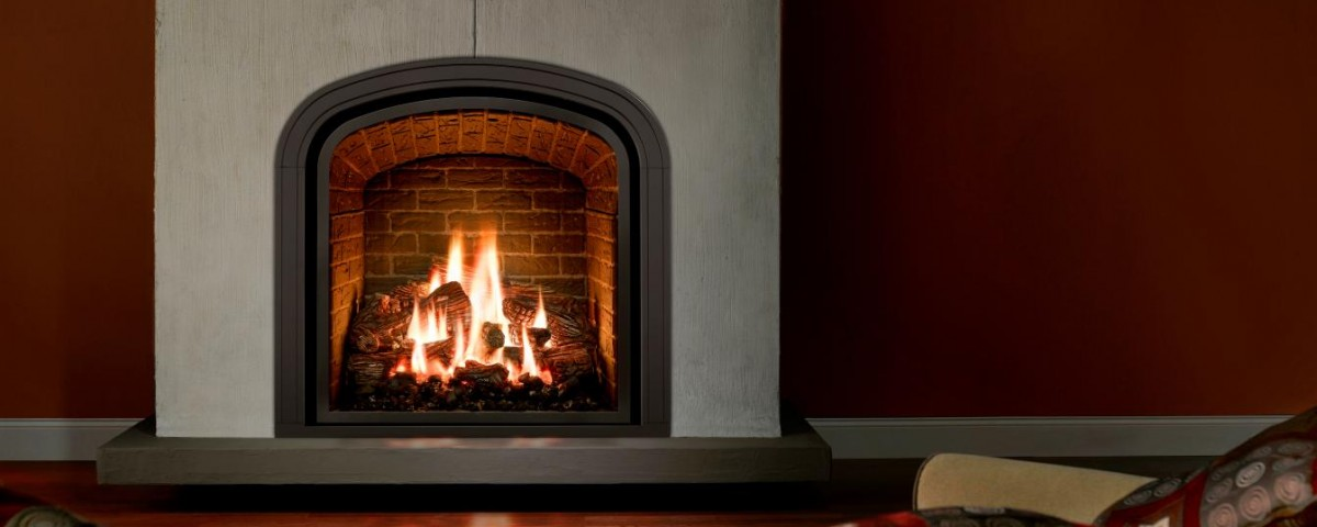 Fireplace Cleanup