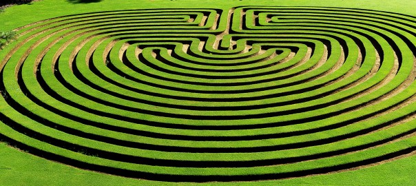 Mortgage and REal Estate Maze