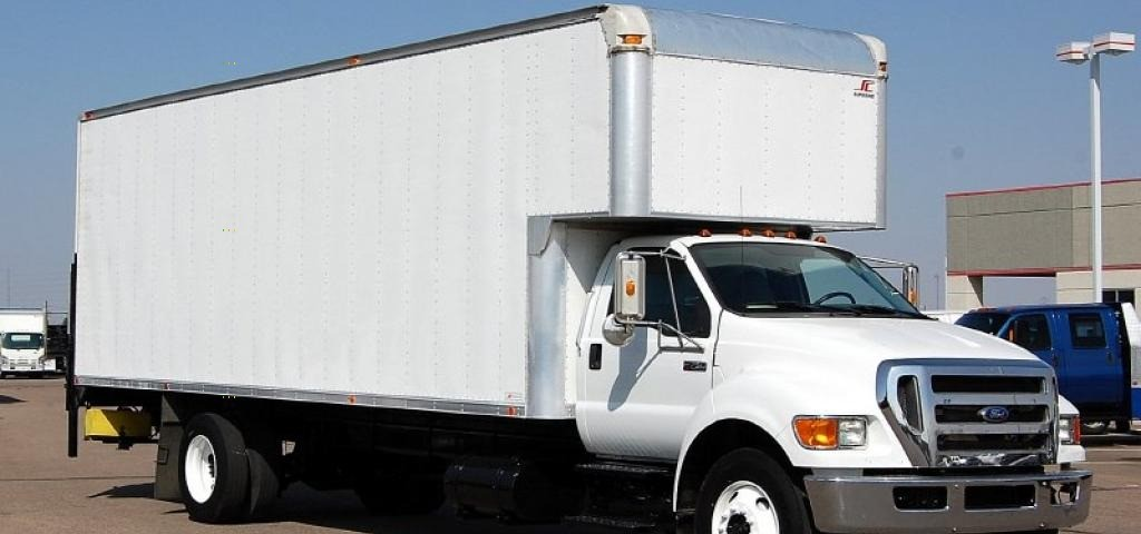 Rent A Moving Truck or Hire Movers – Cleanouts By G Bella, LLC
