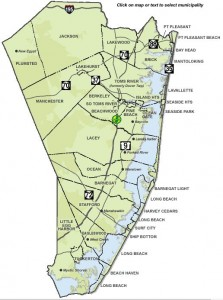 Ocean County Foreclosure Listings need clean out crew