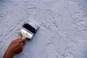 Paint and  Stucco